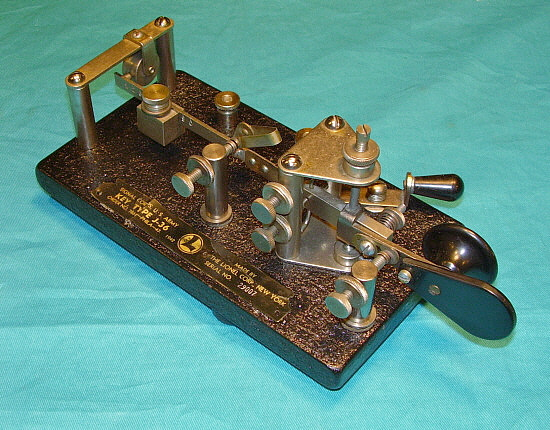 Telegraph Keys Part2