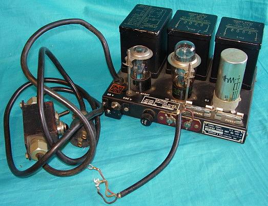 Vintage Test Equipment Part 2