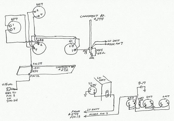 Bc 348 Dynamotor Part2