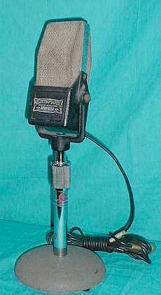 bcmics electro voice