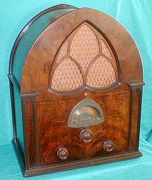 radios capilla