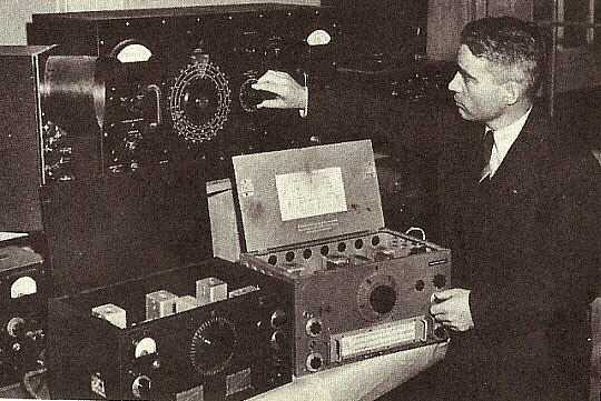 Vintage Test Equipment